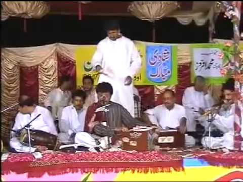 Attullah khan Best Song 2008