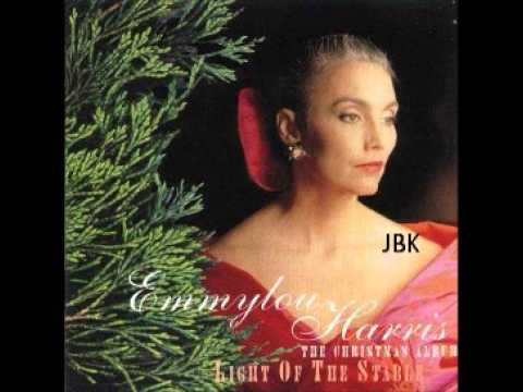 Emmylou Harris - Silent Night