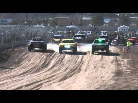 SNORE Battle At Primm BAP 2014 Desert Race Teaser Racing Trophy Truck Dyke Jump