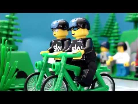 Le(go) Tour de France
