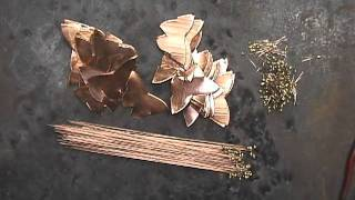 Making Copper Butterflies - 2nd Edition