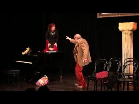 Akompaniator / Teatr Muzyczny W Poznaniu