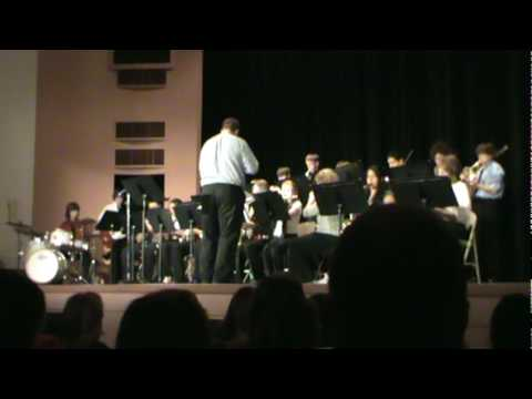 SMS Jazz Band s.2