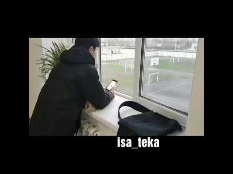 Чеченский (социальный ролик) 2017