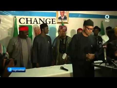 Präsidentenwahl in Nigeria: Muhammadu Buhari gewinnt die Abstimmung