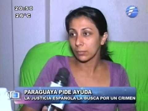 La más buscada por la Justicia Española - 02/04/14