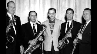 The Hollywood Saxophone Quartet Swings The Maple Leaf Rag