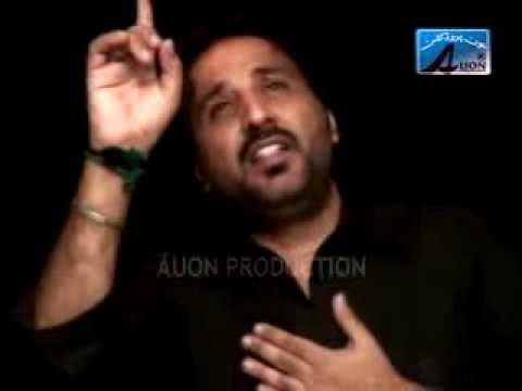 Muhammad Abbas Baloch 2014 - Majboor Ho Gaiyaan Kiwein video