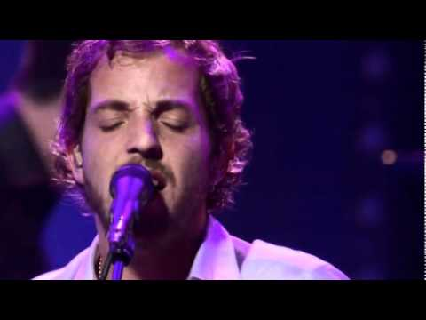 James Morrison - Person I should have been (live@ Itunes Festival 30-07-2011)