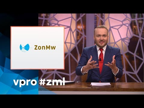 Subsidiefraude ZonMw (web only) - Zondag met Lubach (S07)