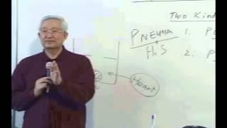 [Khotbah di Bukit] s03.Miskin dalam roh /Thomas Hwang/