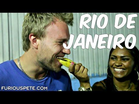 Furious World Tour | Rio De Janeiro, Brazil in 4K w/ Subtitles