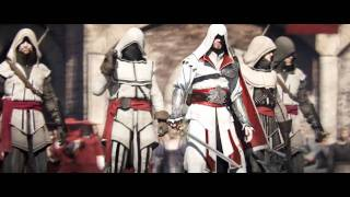 Assassin's Creed Brotherhood E3 Trailer HD PS3