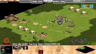 [Random] VaneLove  vs ShenLong