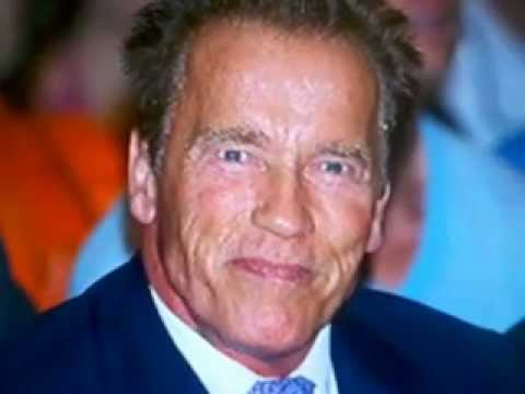 a report on the life and career of arnold schwarzenegger Christopher schwarzenegger  christopher schwarzenegger — son of arnold  pregnant kate hudson calls danny fujikawa the 'love of my life.