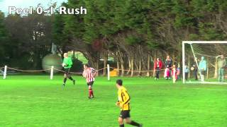Season 2011-12: Peel 0-4 Rushen Utd