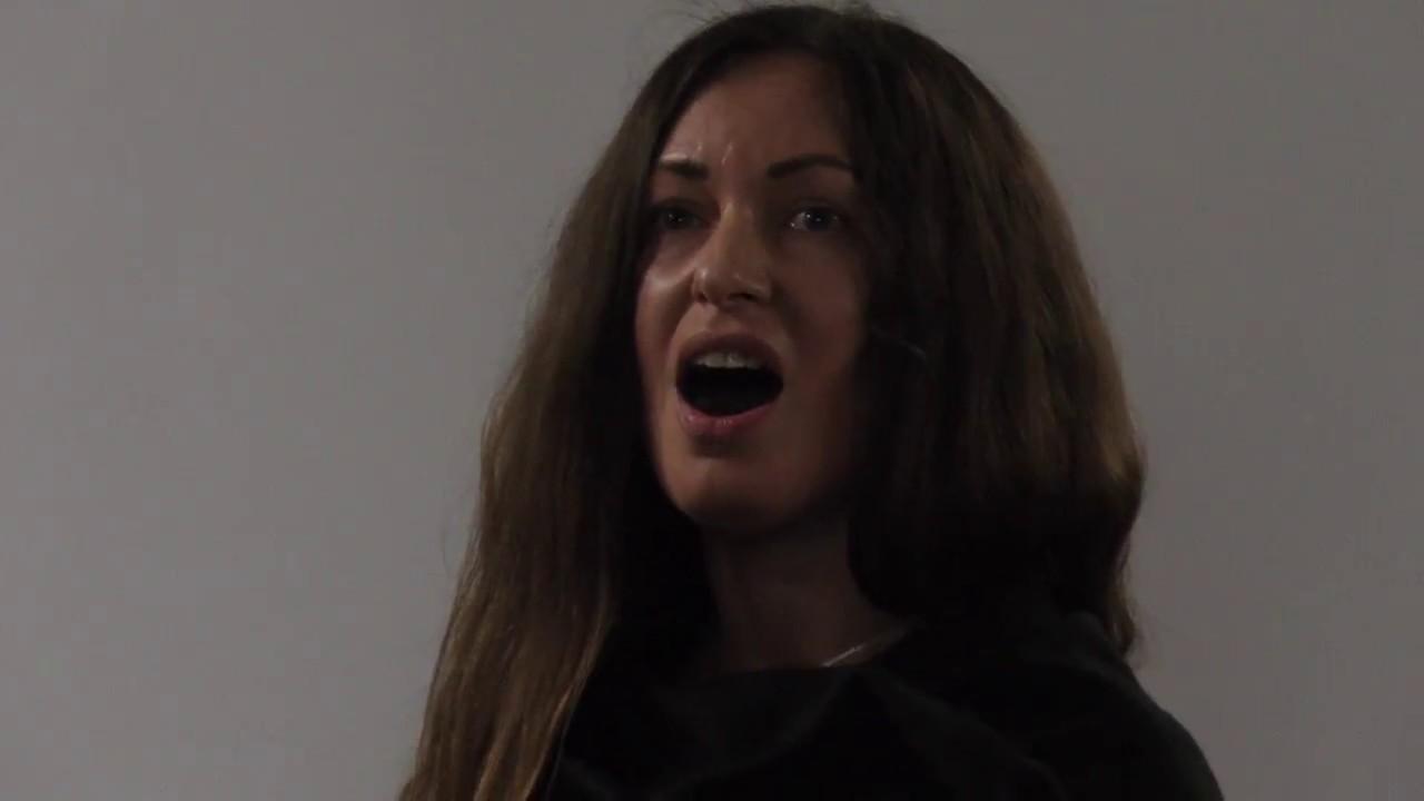 """Калуська """"Ніч у музеї"""" вражала оперним співом"""
