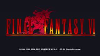 Let's Play Final Fantasy VI - 012 - Mr. Thou