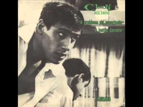 Adriano Celentano - E