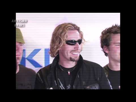 NICKELBACK NEW ALBUM IN NOVEMBER, TWO SINGLES ON THE WAY