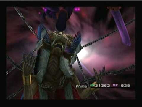 Final Fantasy X: Best Ironclad Strategy for HP Spheres