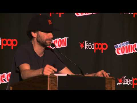 The Heart, She Holler Panel NYCC 2014 | The Heart, She Holler | Adult Swim