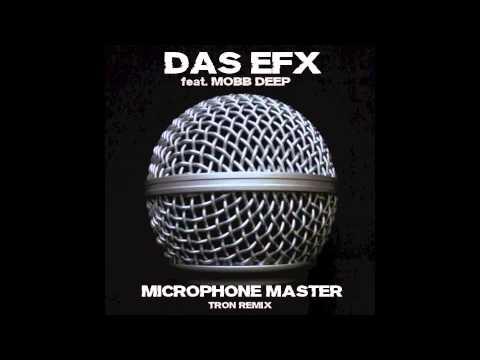Das EFX - Microphone Master feat. Mobb Deep (Tron Remix)