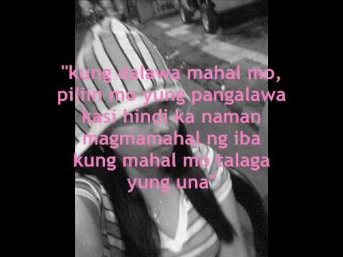 TAGALOG LOVE QUOTES - Part 1 Music Videos