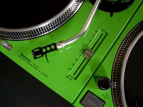 CUSTOM TECHNICS SL 1200/1210  - By NEXT SOUND
