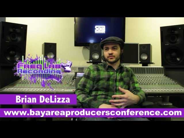 BAPC 2012 Music Mixer |  Brian DeLizza