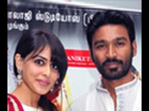 Dhanush & Genelia to join hands again