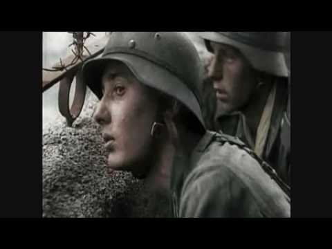 German combat footage - WW2