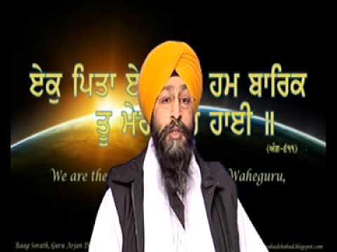 030213 Ek Pita - Gurbani Vichaar and Gurdwara Programmes