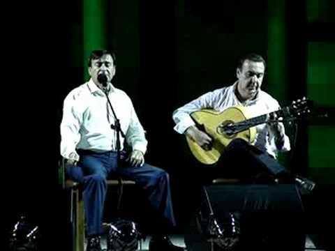 Calixto Sánchez y Manolo Franco - Siguiriyas (Marinaleda)