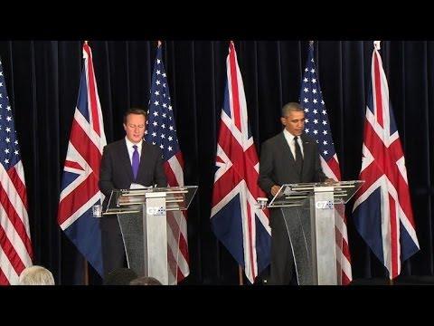G7 leaders take tough message to Putin on Ukraine