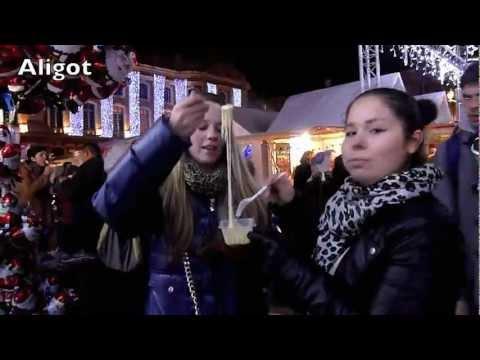 Erasmus Toulouse 2012!