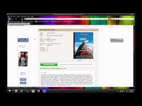 How To Download Free Movies, Music, Games And Any Kind Of Software. video