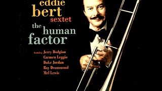 Eddie Bert Sextet - Tropical Scandal