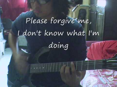new bullet for my valentine song. Bullet For My Valentine - Begging For Your Mercy (Cover + Lyrics) *New song*