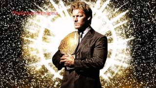 "Chris Jericho Smackdown Vs Raw 2009 Theme Song ""Break The Walls Down"" By James Grundler"