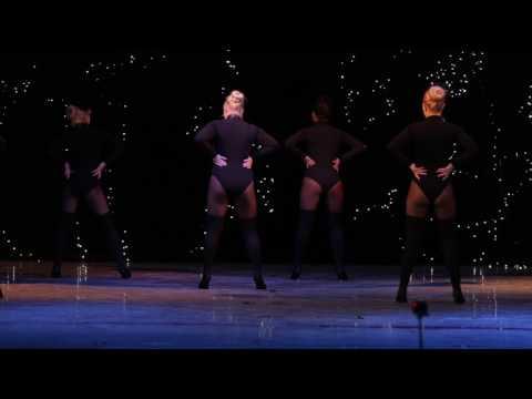 Студия современного танца D I V - Dance Star Festival - X 24.04.16.