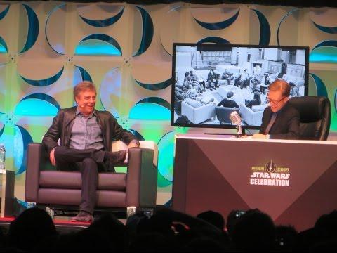 SWCA: The Return of a Jedi: Mark Hamill panel