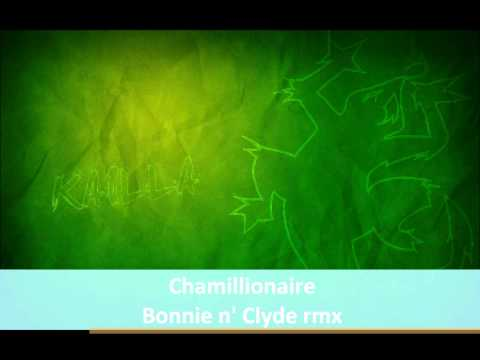 Chamillionaire - Flow (Bonnie And Clyde)