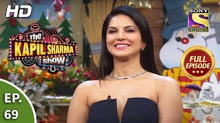 The Kapil Sharma Show - Episode 69–दी कपिल शर्मा शो–Christmas Special With Sunny Leone–25th Dec 2016