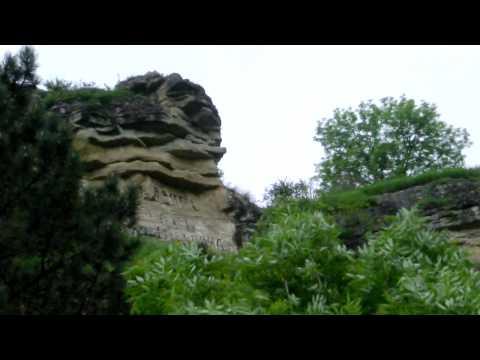 Кисловодск,замок Коварства и Любви