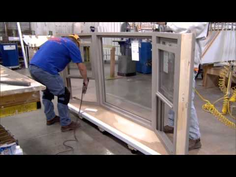Behind-the-Scenes: Bay and Bow Windows