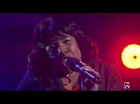 Melinda Doolittle - My Funny Valentine