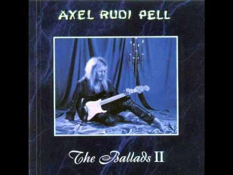 Axel Rudi Pell - I Believe In You