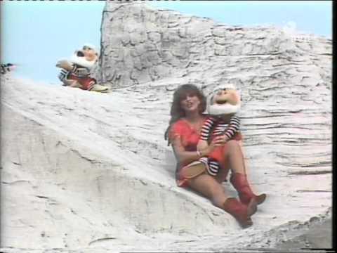 Sandy - 02.Wij Zijn De Lachkabouters (1981)