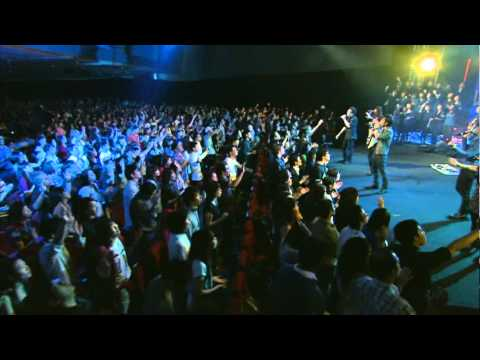 New Creation Church - Here video